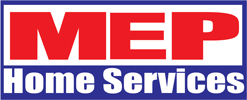 MEP Home Services Logo