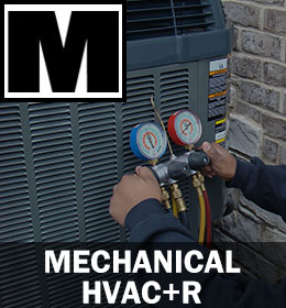 MEP Home Services Mechanical HVAC Virginia