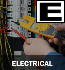 MEP Home Services Electrical Virginia