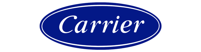 Carrier Logo, MEP Home Services