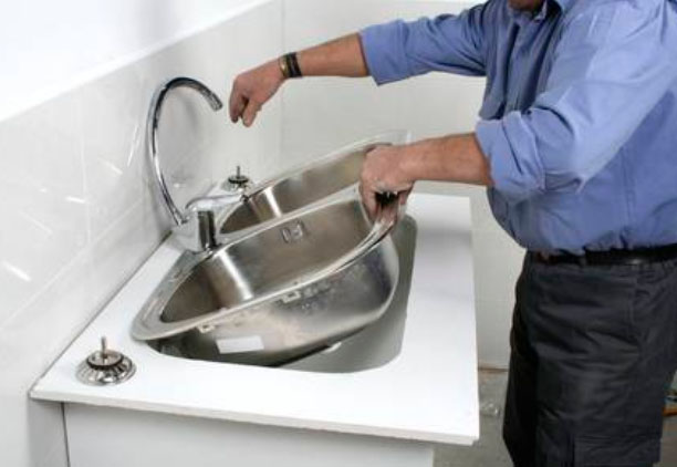 MEP Home Services Plumbing providing NEW INSTALLATIONS for Pipes and Fixtures for your New Kitchen and Bath Projects