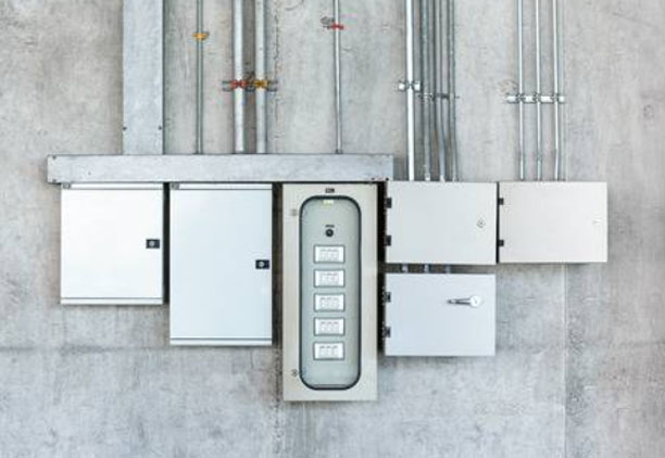 MEP Home Services providing COMMERCIAL ELECTRICAL REPAIRS AND INSTALLATIONS in the Virginia and Washington DC area