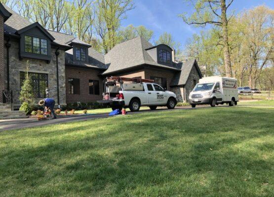 Residential Plumbing Repair – Northern VA