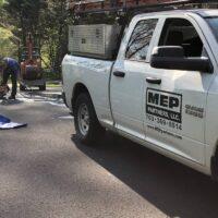 MEP Plumbing Repair Service