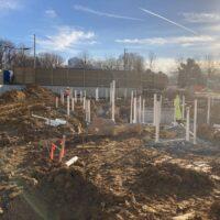 MEP Multi-Family Construction Fairfax Gateway