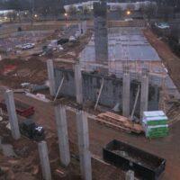Fairfax Gateway Multi-Family Construction MEP