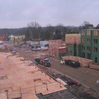 Fairfax Gateway MEP Multi-Family Construction