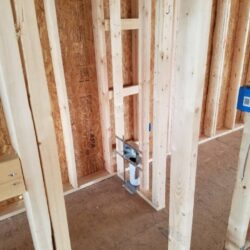 MEP New Construction Electrical System Instillation