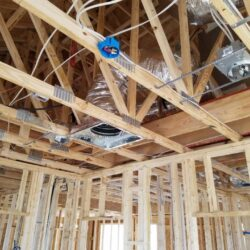 MEP HVAC New Construction Project