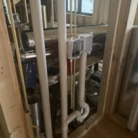 424 M Street, MEP Multi-Family Construction, Plumbing and HVAC