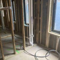 MEP Multi-Family Construction, 424 M Street, Plumbing Pipes