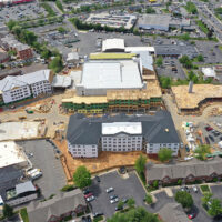 MEP Multi-Family Construction project, Fairfield at Gateway